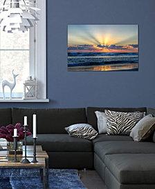 "iCanvas ""Radiant Dawn"" by Chuck Burdick Gallery-Wrapped Canvas Print (26 x 40 x 0.75)"