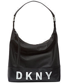 DKNY Tanner Hobo, Created for Macy's