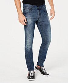 I.N.C. Men's Tyler Skinny Jeans, Created for Macy's