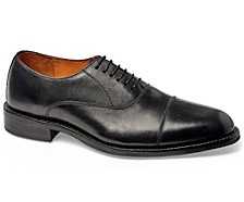 Woodstock Oxford Rubber Sole