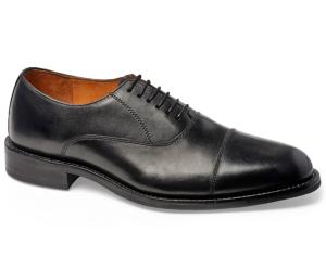 Woodstock Oxford Rubber Sole Men's Shoes