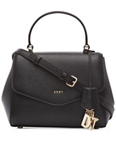 89c095ceacc6 DKNY Paige Top-Handle Satchel
