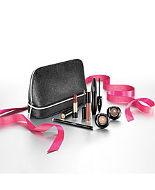 Receive 6 Full-Size Lancôme Best Sellers for $42.50 with any Lancôme purchase, (A $150 Value)