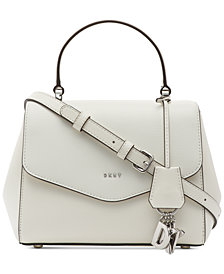 DKNY Paige Top-Handle Satchel, Created for Macy's