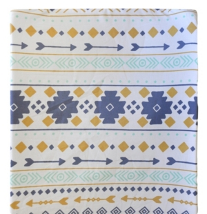 Desert Sky Changing Pad Cover Bedding