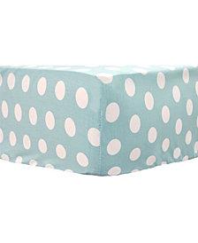 Pixie Baby Aqua Dot Sheet