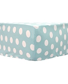 Pixie Baby Aqua Dot Sheet