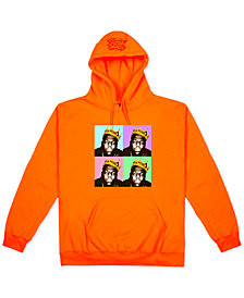 Biggie Crown Men's Graphic Hoodie