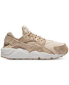 Nike Women's Air Huarache Run BL Running Sneakers from Finish Line