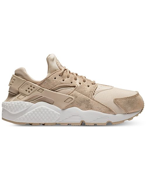 check out 87fba e84dc ... Nike Women s Air Huarache Run BL Running Sneakers from Finish ...