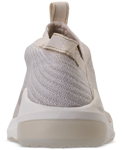 b9b702d89bc18a ... Nike Women s Air Zoom Fearless Flyknit 2 Champagne Running Sneakers  from Finish ...