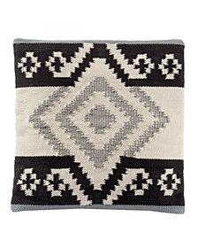 "Saxony Hills Hand Woven 20"" Dec Pillow"