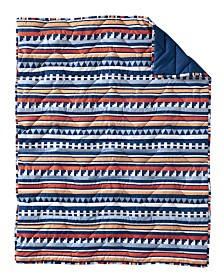 Tamiami Trail Quilted Mat