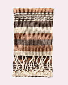Horizon Stripe Throw