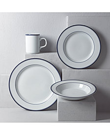 Dansk Allegro Blue Dinnerware Collection