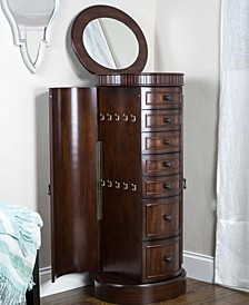 Bailey Jewelry Armoire