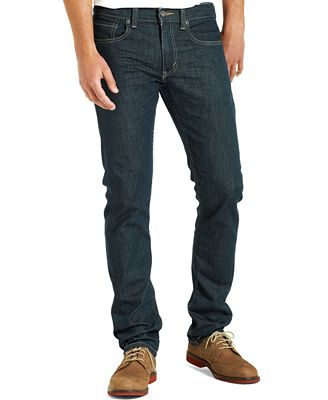 Levi's® 511™ Slim Fit Jeans - Jeans - Men - Macy's