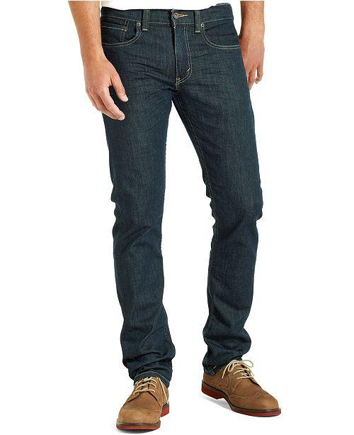 Levis 511 Slim Fit Jeans Jeans Men Macys