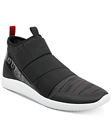 GUESS Men's Caesar Slip-On Sneakers