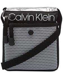 Calvin Klein Tabbie Crossbody