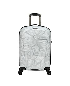 "Ricardo Spectrum 20"" Carry-on Spinner Suitcase"
