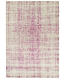 "Surya Jax JAX-5037 Dark Purple 5'2"" x 7'6"" Area Rug"