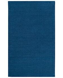 "Surya Mystique M-330 Dark Blue 3'3"" x 5'3"" Area Rug"