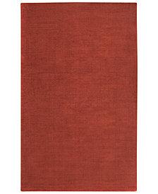 Surya Mystique M-331 Rust 12' x 15' Area Rug