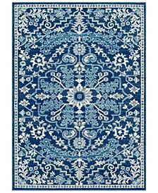 """Harput HAP-1068 Blue 9'3"""" x 12'6"""" Area Rug"""