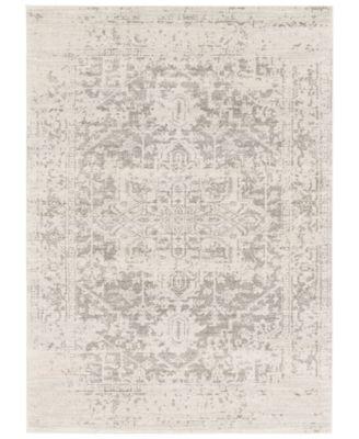 Harput HAP-1024 Gray 7'10