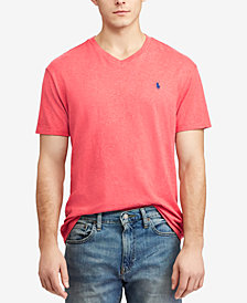 Polo Ralph Lauren Men's V-Neck T-Shirt