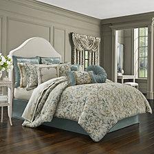 J. Queen New York Donatella  King Comforter Set
