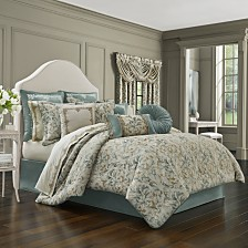 J Queen Donatella Bedding Collection