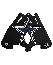 Nike Dallas Cowboys Fan Gloves