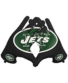 Nike New York Jets Fan Gloves
