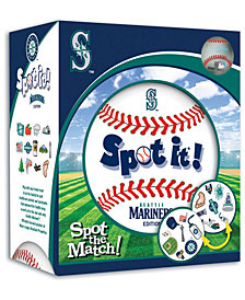 MasterPieces Puzzle Company Seattle Mariners Spot It! Game