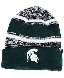 Michigan State Spartans Slush Cuff Knit Hat