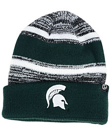 Zephyr Michigan State Spartans Slush Cuff Knit Hat