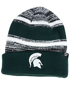 Zephyr Michigan State Spartans Slush Cuff Knit Hat