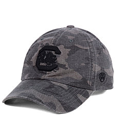 Top of the World South Carolina Gamecocks Woodland Knight Strapback Cap