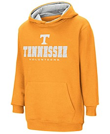Tennessee Volunteers Pullover Hooded Sweatshirt, Big Boys (8-20)