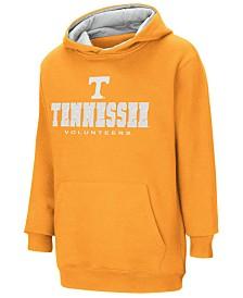 Colosseum Tennessee Volunteers Pullover Hooded Sweatshirt, Big Boys (8-20)