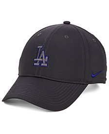 Nike Los Angeles Dodgers Legacy Performance Strapback Cap