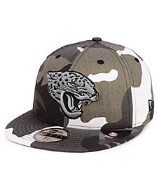 New Era Jacksonville Jaguars Urban Prism Pack 59FIFTY-FITTED Cap