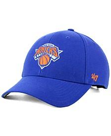 '47 Brand New York Knicks Team Color MVP Cap