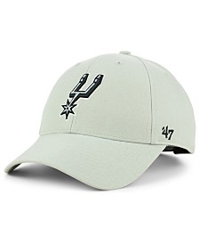 '47 Brand San Antonio Spurs Team Color MVP Cap