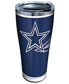 Dallas Cowboys 30oz Rush Stainless Steel Tumbler