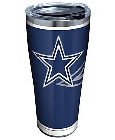 Tervis Tumbler Dallas Cowboys 30oz Rush Stainless Steel Tumbler