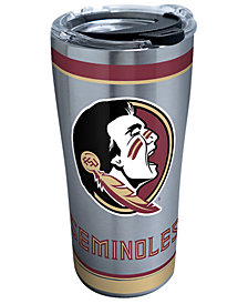 Tervis Tumbler Florida State Seminoles 20oz Tradition Stainless Steel Tumbler