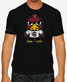 Retro Brand Men's South Carolina Gamecocks Tokyodachi T-Shirt